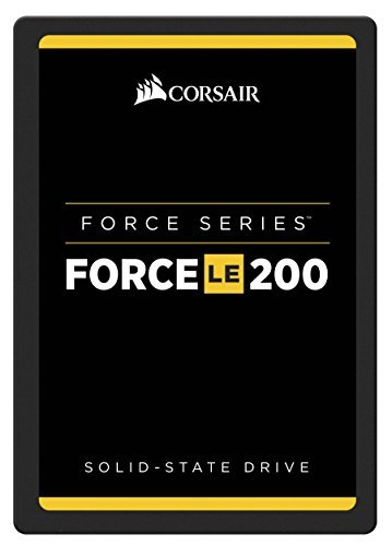 Corsair CSSD-F960GBLE200B Force Series LE200 SSD SATA 6Gbps 960GB Internal Solid State Drives [並行輸入品]