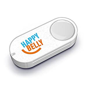 Happy Belly Dash Button