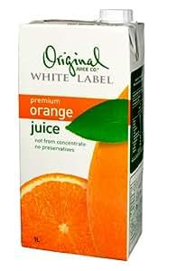 ハインツ オリジナル オレンジジュース 1000ml×4本