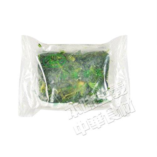 友盛冷凍薺菜(なずな・ナズナ) ワンタンの具・餃子の具・中華料理用・炒め物
