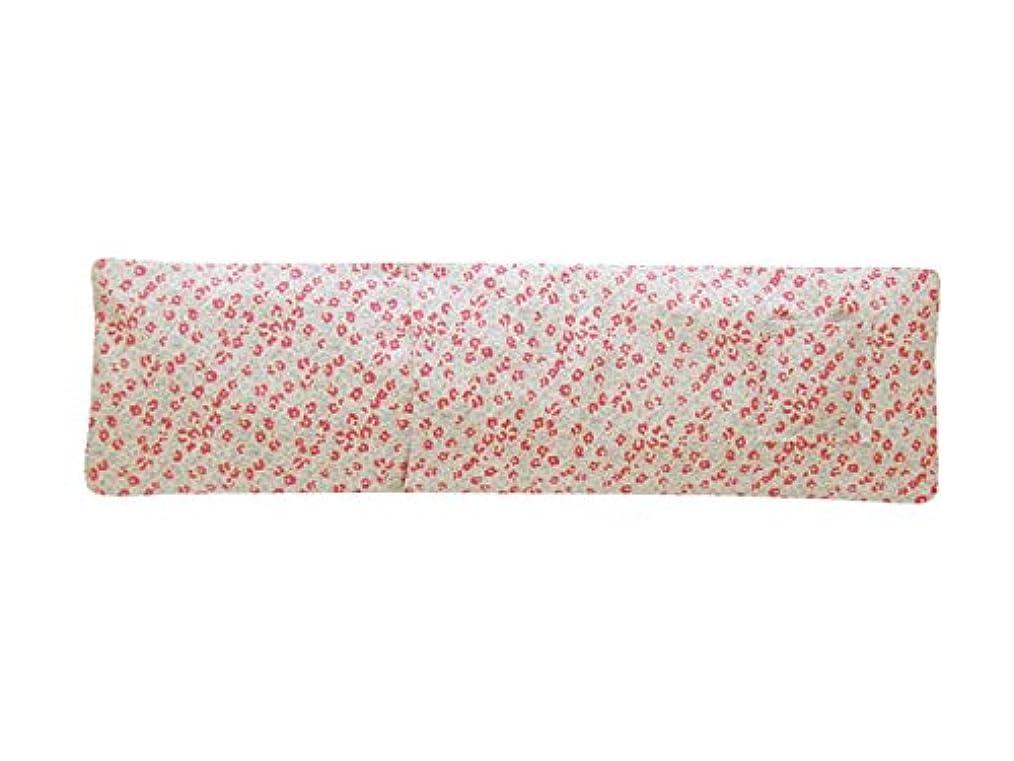 ホット&アイスショルダーピロー ラベンダーの香り(小花柄) JA-04LAKOB