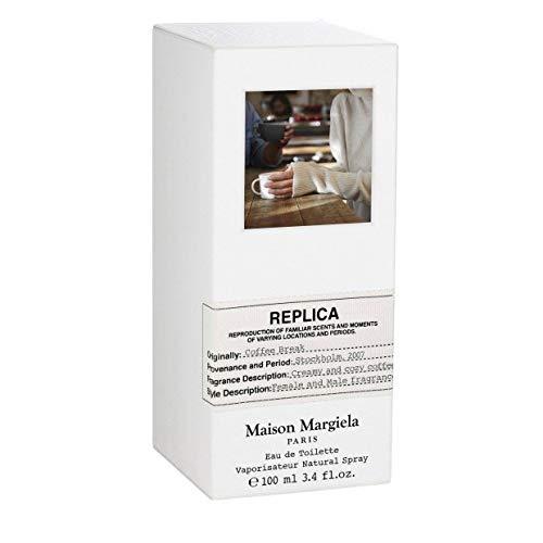 メゾン マルタン マルジェラ レプリカ コーヒー ブレイク オードトワレ 100ml Maison Martin Margiela REPL...