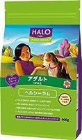 HALO(ハロー) ローテーションフード犬 アダルト ヘルシーラム900g