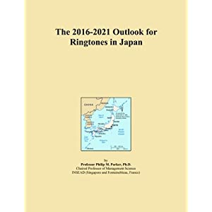 The 2016-2021 Outlook for Ringtones in Japan