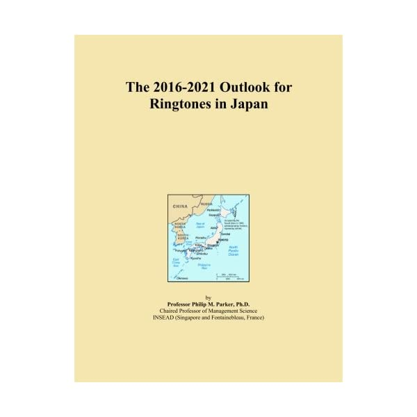 The 2016-2021 Outlook fo...の商品画像