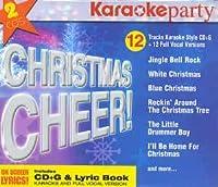Karaoke: Christmas Cheer