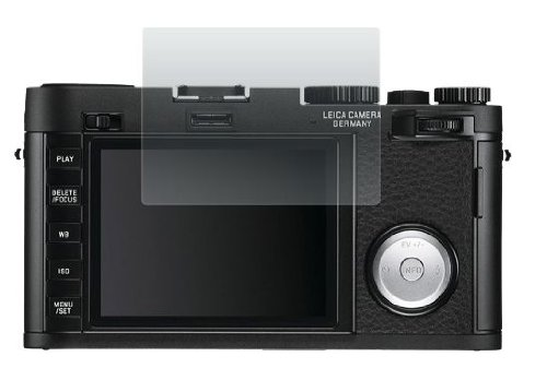 PLATA Leica X Vario 用 液晶 保護 シール