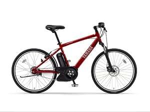 YAMAHA(ヤマハ) 電動アシスト自転車 PAS Brace L 2012年モデル アビスレッド PM26B