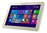東芝 dynabook Tab S50/36M ( Win8.1 with Bing 32Bit / 10.1inch / Atom Z3735F / 2G / 64GB / Microsoft Office H&B 2013 )