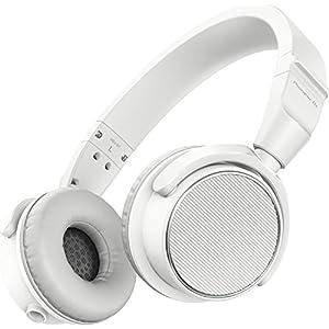 Pioneer DJ プロフェッショナルDJヘッドホン HDJ-S7-W