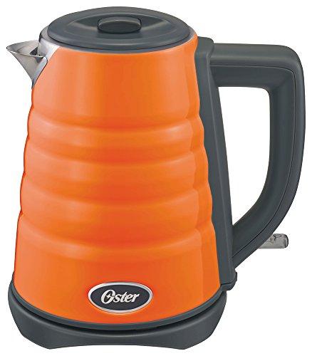 Oster アーバンケトル 0.8L オレンジ BVSTKTUS-OR-040