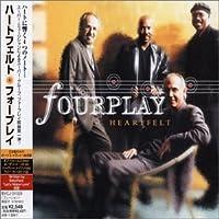 Heartfelt by Fourplay (2002-07-24)