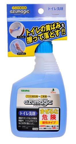 アズマジック トイレ洗剤 CH857(400mL)