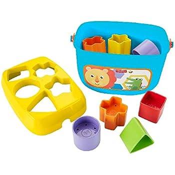 Nett Fisher Price Steckspiel Spielzeug Baby