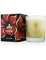 [Malie] Soy Candle - Hibiscus 240ml/8oz