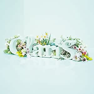 ClariS ~SINGLE BEST 1st~(初回生産限定盤)(Blu-ray Disc付)