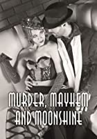 Murder, Mayhem and Moonshine - murder mystery game for 14 players
