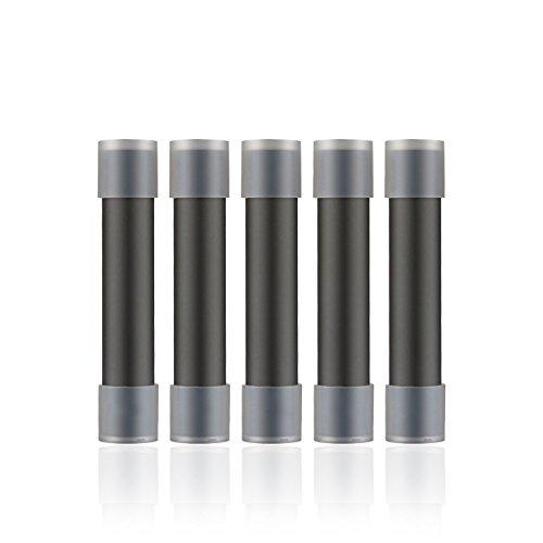 プルームテック Ploom TECH 互換 カートリッジ 無味無臭 電子タバコ カプセル 対応可能 アトマイザー 5本セット マウスピース5個付 Umoot