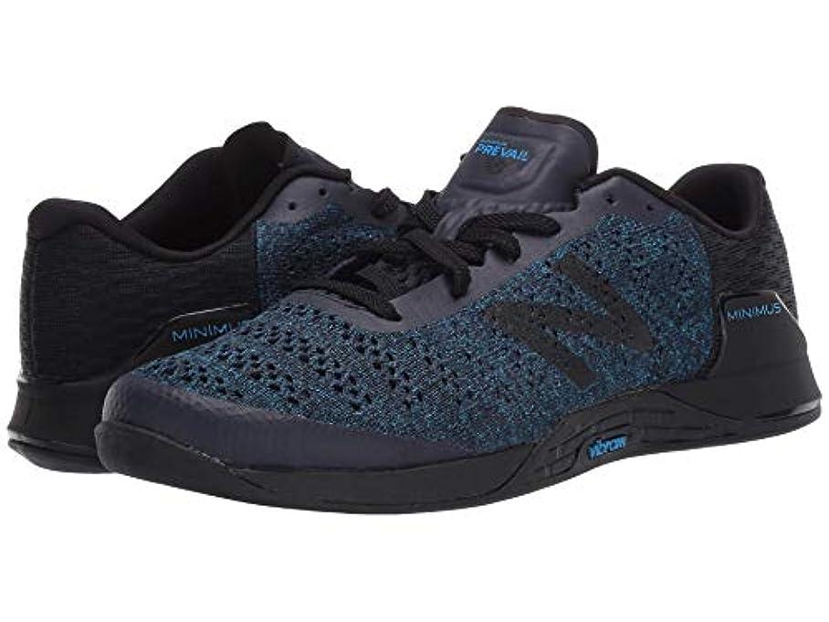 交じるお誕生日打ち上げる[ニューバランス] メンズトレーニング?競技用シューズ?靴 Minimus Prevail Natural Indigo/Stone Blue 12 (30cm) D - Medium [並行輸入品]
