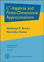 C*-Algebras and Finite-Dimensional Approximations (Graduate Studies in Mathematics)