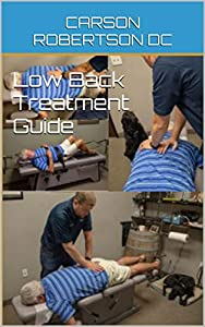 Low Back Treatment Guide (English Edition)