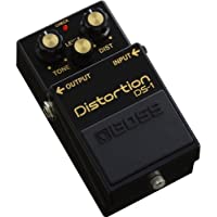 BOSS / DS-1-4A Distortion ボス ディストーション