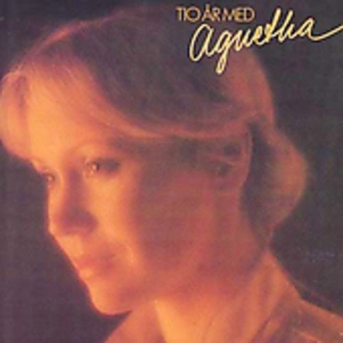Tio Ar Med Agnetha 1968-1979