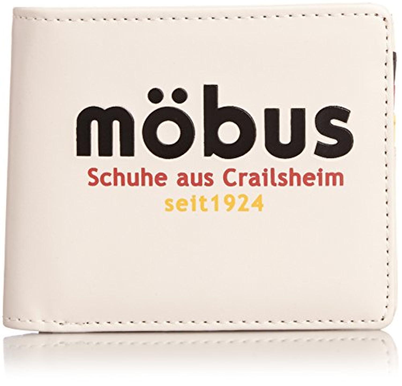 [モーブス] Mobus 合皮カジュアル財布シリーズ二つ折り
