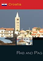 Croatia Rab & Pag Island Delig [DVD] [Import]