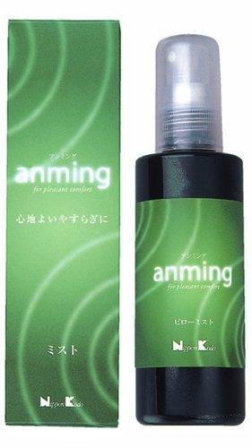 RoomClip商品情報 - anming(アンミング) ピローミスト 100ml