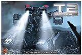 プラッツ 1/32 ターミネーター2 ハンター・キラー・タンク プラモデル