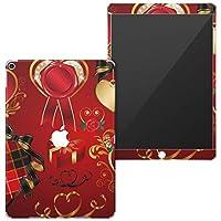 igsticker iPad Air 10.5 inch インチ 専用 apple アップル アイパッド 2019 第3世代 A2123 A2152 A2153 A2154 全面スキンシール フル 背面 液晶 タブレットケース ステッカー タブレット 保護シール 008300