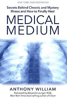 Medical Medium by [William, Anthony]