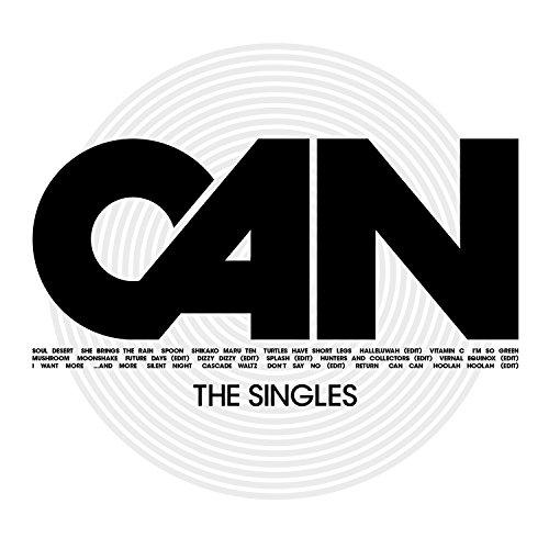 The Singles [帯解説・歌詞対訳 / HQCD(高音質CD)仕様 / 国内盤] (TRCP214)
