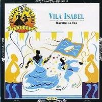 Samba Enredo: Unidos De Vila Isabel