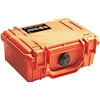 PELICAN ハードケース 1120 1.7L オレンジ 1120-000-150