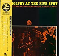 At Five Spot 2 by Eric Dolphy (1999-03-31)