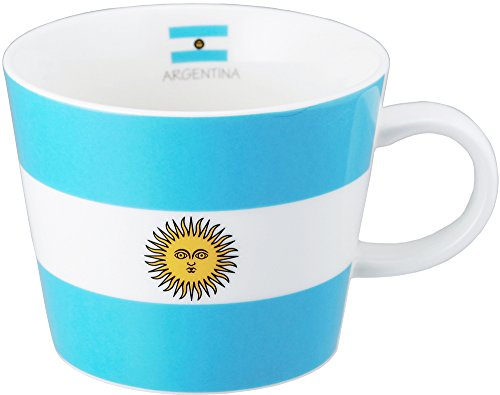 Sugar Land フラッグマグ ARGENTINA(アルゼンチン) 10961-2
