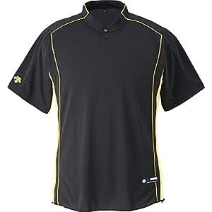 DESCENTE(デサント) 野球 立衿2ボタンベースボールシャツ DB109B