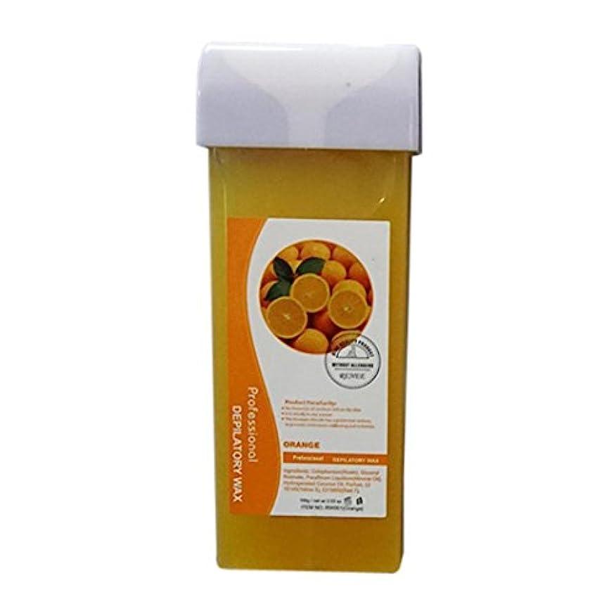 威信オーナメント手当[SakuraBest] 100G Heater Wax Depilatory For Hair Removal, 100Gヒーターワックス脱毛除毛用 (A)
