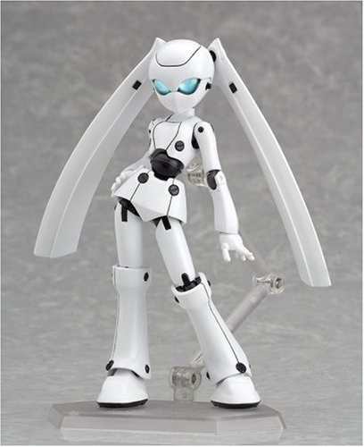 Figma Fireball Drossel Free Shipping with Tracking number New from Japan