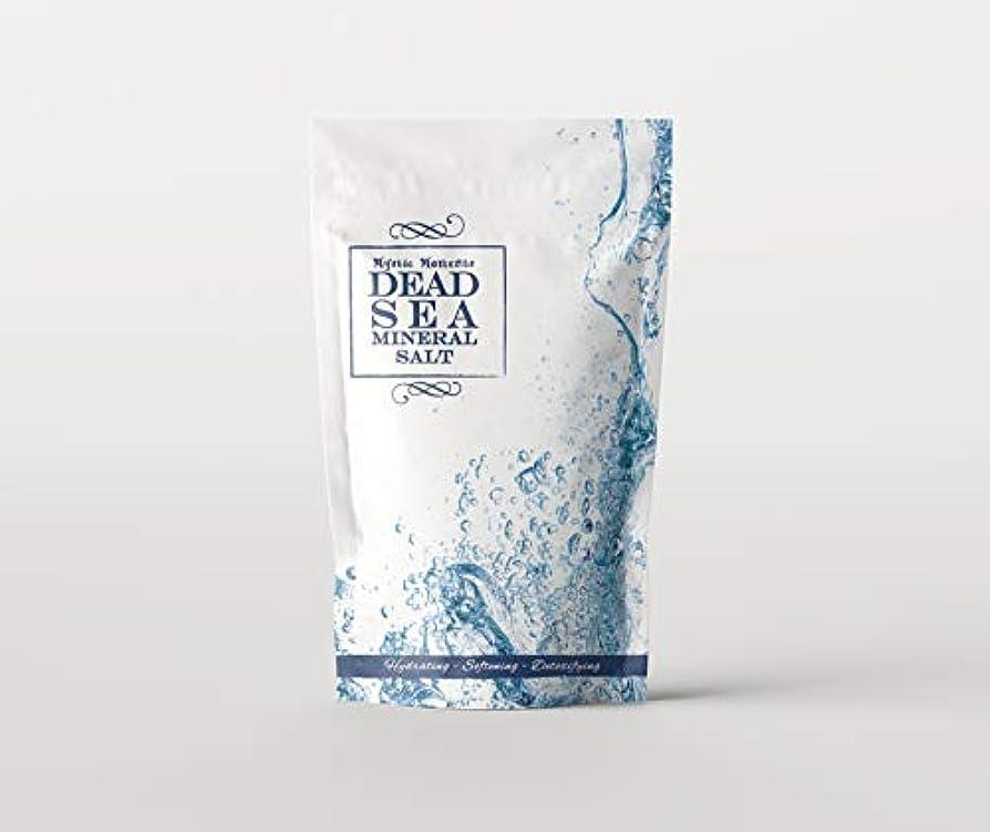 ムスブラウズキャンパスDead Sea Mineral Salt - 1Kg