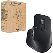 Logitech MX Master 3 Advanced Wireless Mouse