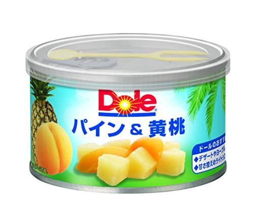 ドール パイン&黄桃 227g×24個