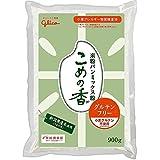 こめの香 米粉パン用ミックス粉グルテンフリー 900g 3袋