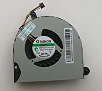 HK-Part Replacement Fan for HP Probook 6570B 6560B 6565B HP Elitebook 8560p 8570p Series CPU Cooling Fan Cooler 4-Pin 4-Wire P/N 686311-001 [並行輸入品]