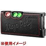 CHORD Mojo Poly Case V [Black] Chord Electronics&VanNuys共同設計 Mojo&Poly専用レザーケース