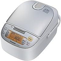 パナソニック 8合 炊飯器 IH式 シャンパンホワイト SR-HC155-W