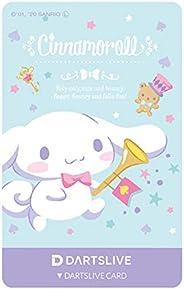 ダーツ カード DARTS LIVE CARD 【ダーツライブカード】 ダーツライブカード シナモロール | ダーツライブテーマ付き