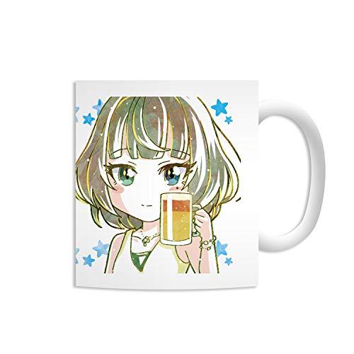 アイドルマスター シンデレラガールズ劇場 高垣 楓 Ani-Art マグカップ